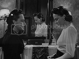 Olivie Dehavilland X2 in The Dark Mirror