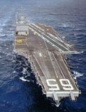 USS ENTERPRISE(CVN-65)